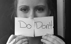 Danika's Dos and Don'ts on Change: