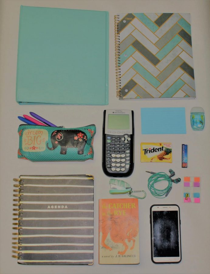 How+to+Stay+Organized