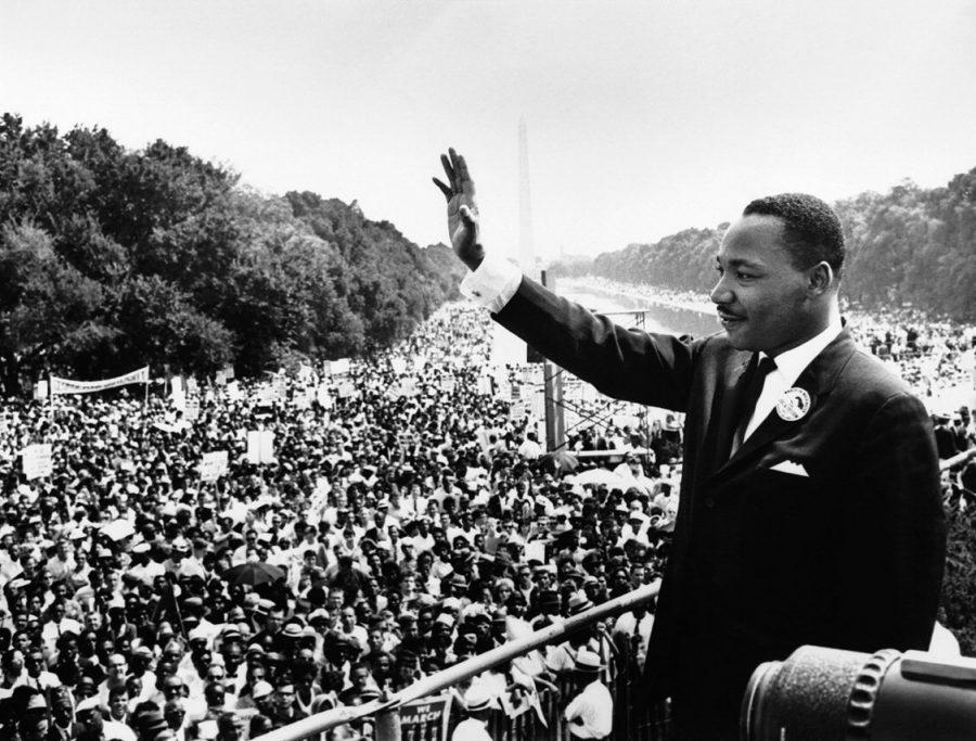 Remembering+MLK