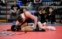 Wrestlers go to State