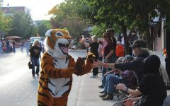 Homecoming Parade Slideshow