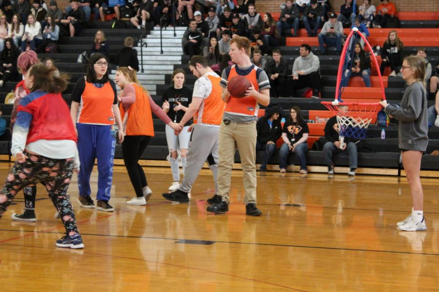 Unified Basketball Tournament