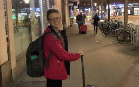 24 Hours in Europe