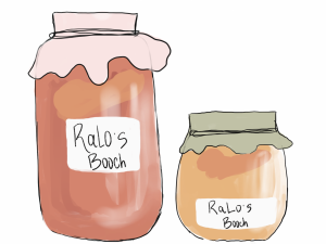 Let's Make This Booch