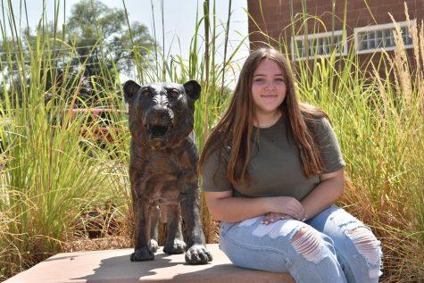 Photo of Becca Nedohon