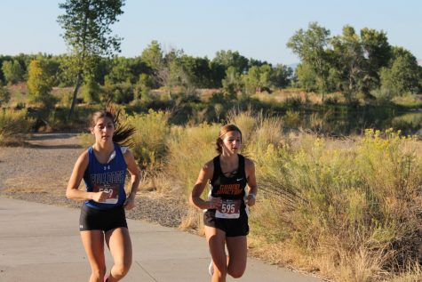 JV Cross  Country Photo Gallery
