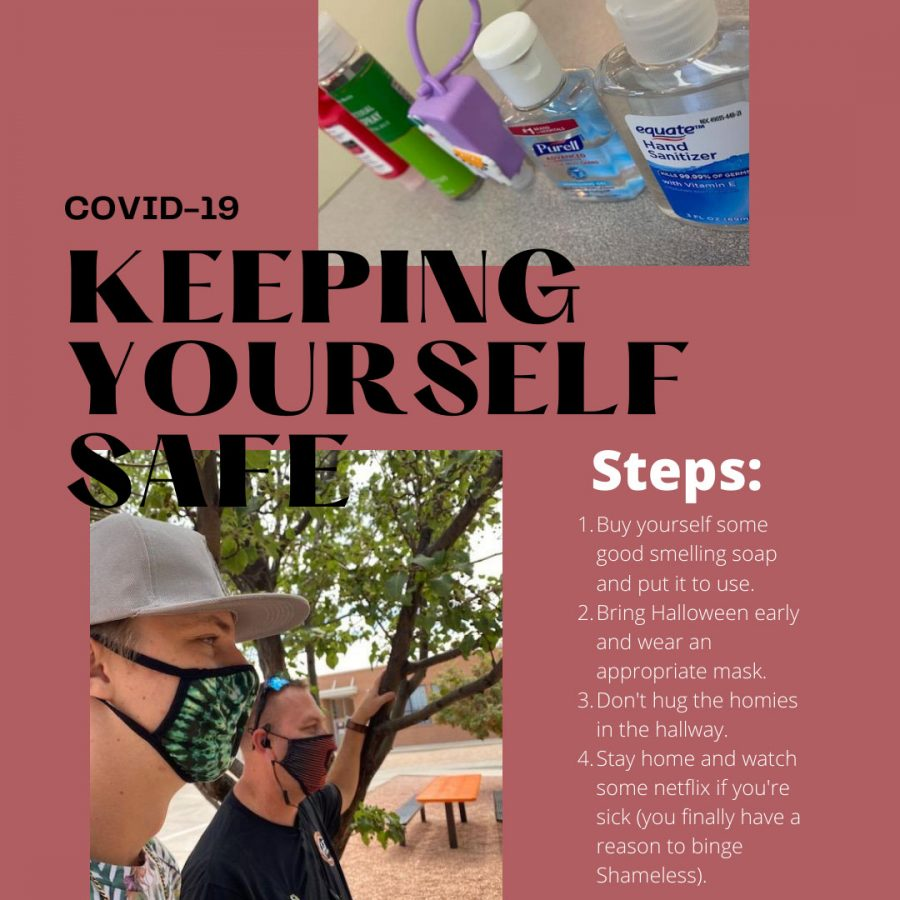COVID Reminders