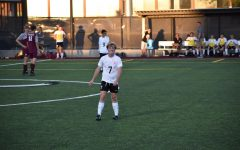 GJHS boys soccer team takes first win