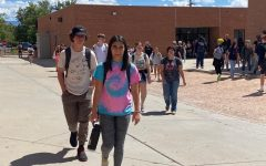 GJHS enrollment spikes for the first time in five years