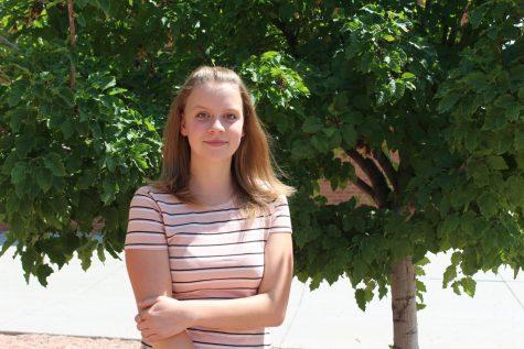 Photo of Ashley Guddat