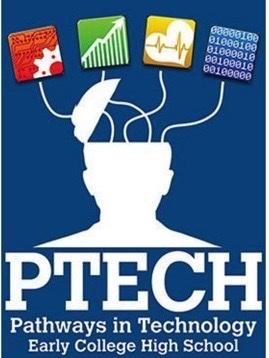 P-TECH program comes to GJHS